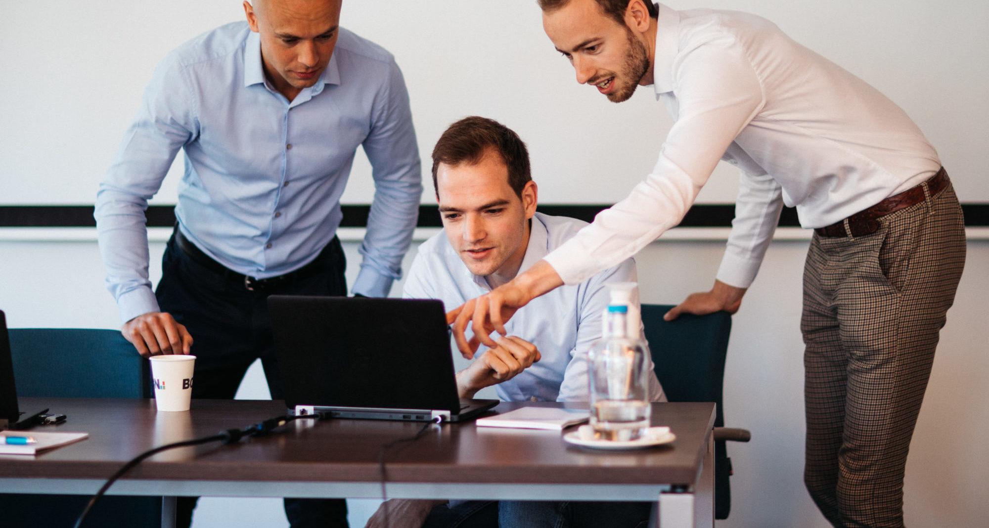 data science partners team