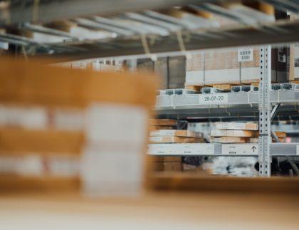 inventory management case data science met python